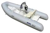 Лодка с жестким дном BRIG F400L