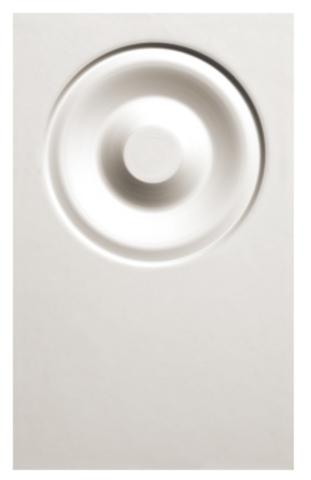 William Howard блок-плинтус из МДФ B2 Plinth Block B2PB-10525155, интернет магазин Волео