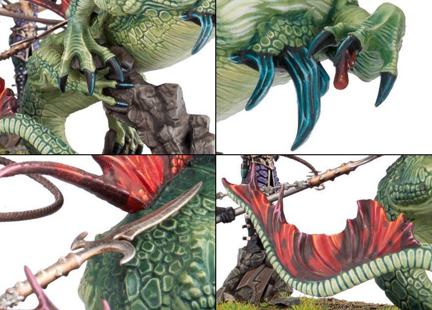 Kharibdyss / War Hydra