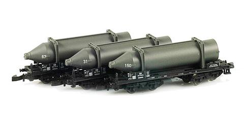 Набор из 3 контейнеров (3 шт) MARKLIN 82090