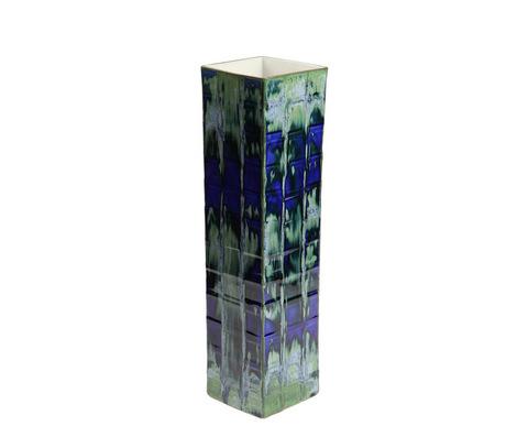 Элитная ваза декоративная Skyscraper высокая от S. Bernardo