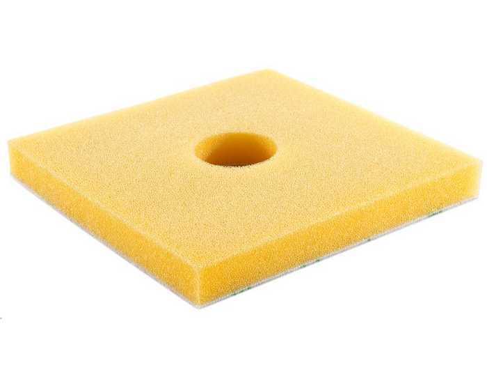 Губки для нанесения масла OS-STF 125X125/5 Festool 498070