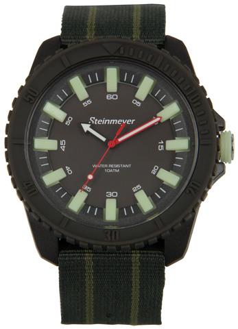 Купить Наручные часы Steinmeyer S 291.17.38 по доступной цене