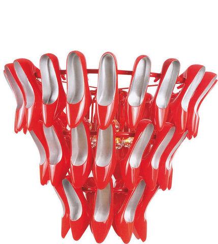 люстра Tiffany SP13 Rosso