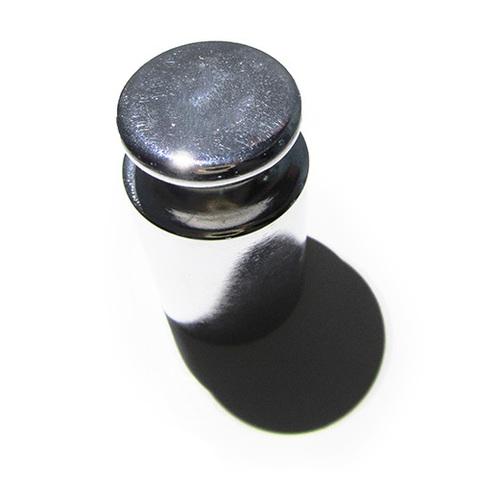 Гиря калибровочная 2кг, М1 в пластиковом футляре