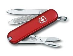 Нож брелок Classic Red Victorinox (0.6223)