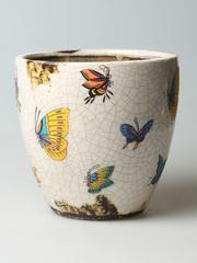 Шамотная ваза WB110018M