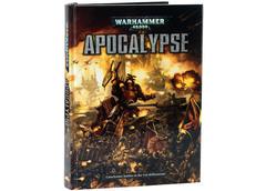 Warhammer 40,000: Apocalypse