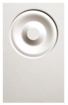 William Howard блок-плинтус из МДФ B2 Plinth Block B2PB-8025155, интернет магазин Волео