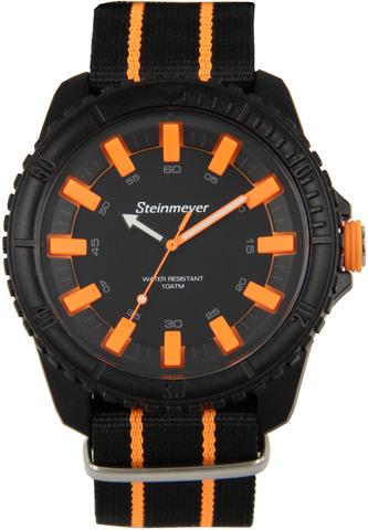 Купить Наручные часы Steinmeyer S 291.19.39 по доступной цене