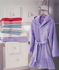 Элитный женский халат Blue Ginger от Blugirl - Svad Dondi