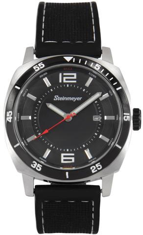 Купить Наручные часы Steinmeyer S 501.03.31 по доступной цене