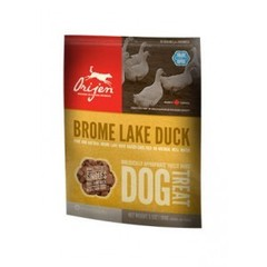 Orijen Brome Lake Duck Freeze Dried Treat Dog