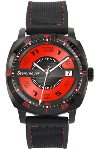 Купить Наручные часы Steinmeyer S 501.73.25 по доступной цене