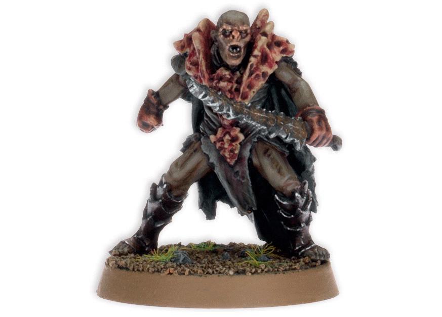 Fimbul the Hunter