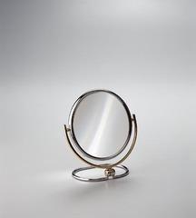 Зеркало косметическое Windisch 99121CR 2X