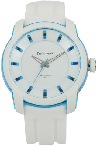 Купить Наручные часы Steinmeyer S 281.14.33 по доступной цене
