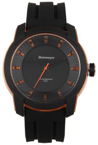 Купить Наручные часы Steinmeyer S 281.19.39 по доступной цене