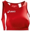 Женский топ Asics Hop Lady Top (T534Z6 2601) красный