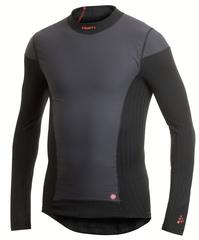 Термобелье Рубашка Craft Active Extreme Windstopper мужская