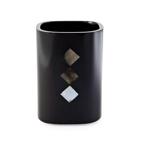 Стакан для зубной пасты Vegas Diamond от Kassatex