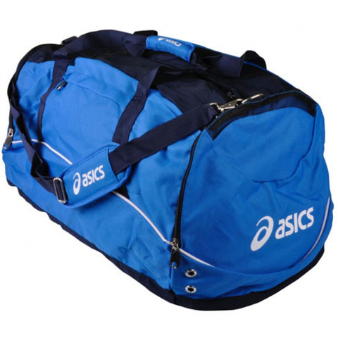 Asics Borsa Sport small Сумка спортивная Blue