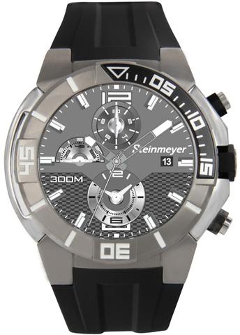 Купить Наручные часы Steinmeyer S 102.63.31 по доступной цене