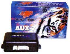 Сервисный блок Scher Khan (расширитель каналов AUX-7)