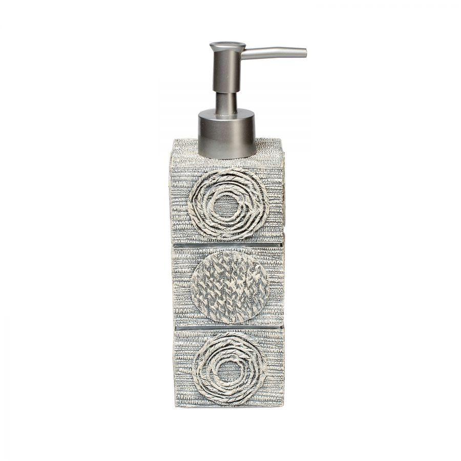 Дозаторы для мыла Дозатор для жидкого мыла Galaxy Silver от Avanti dozator-dlya-zhidkogo-myla-galaxy-silver-ot-avanti-ssha-kitay.jpg