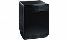 Минихолодильник Dometic miniCool DS400, 37 л, цв. черный, с-ма Fuzzy Logic, дверь прав., пит. 220В