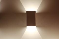 светодиодное бра 2-84  ( ELITE LED LIGHTS)