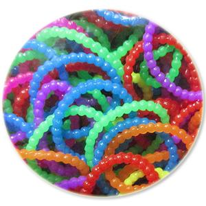 Заказать резиночки для плетения браслетов