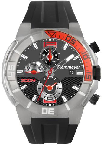 Купить Наручные часы Steinmeyer S 102.63.35 по доступной цене