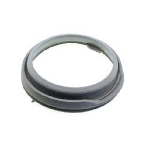 Манжета люка (уплотнитель двери) для стиральной машины Indesit (Индезит) / Ariston (Аристон) 051325 ОРИГИНАЛ