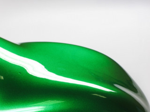 06 Краска Crazy Candy Green Apple Кенди Концентрат (Кенди) Зелёное Яблоко, 120мл