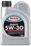 Megol Motorenoel Quality 5W-30 НС-синтетическое моторное масло