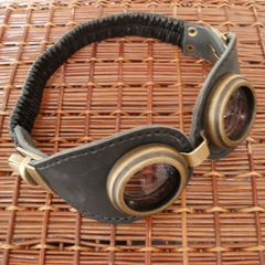 "Гогглы ""Steam glasses"""