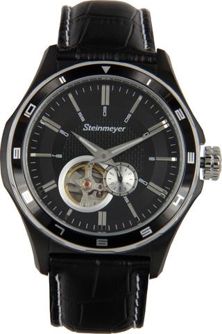 Купить Наручные часы Steinmeyer S 233.01.31 по доступной цене