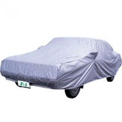 Автомобильный защитный чехол Car Cover №23 (425х173х128см.)