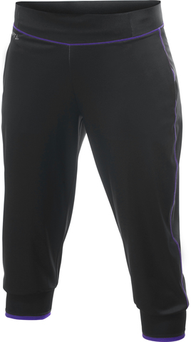 Капри Craft Active Run Femme Capri женские черные