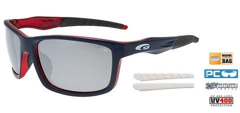 Солнцезащитные очки goggle STYLO+ blue