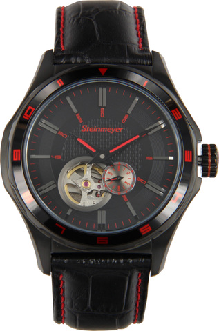 Купить Наручные часы Steinmeyer S 233.71.35 по доступной цене