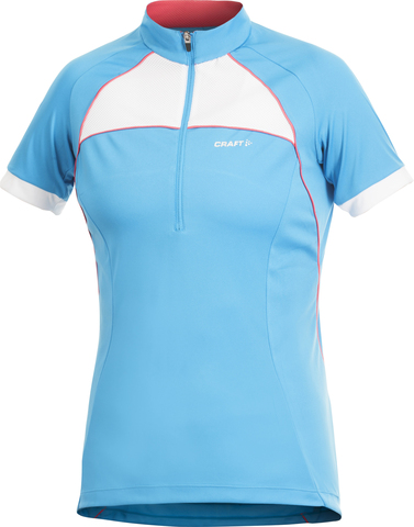 Велофутболка Craft Active Bike Classic Jersey женская