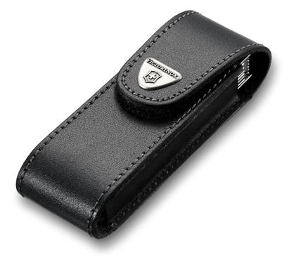 Мультитул Victorinox SwissTool Plus 39 кожаный чехол (3.0339.L)