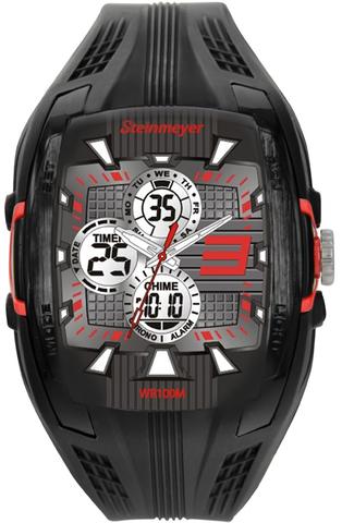 Купить Наручные часы Steinmeyer S 432.73.35 по доступной цене