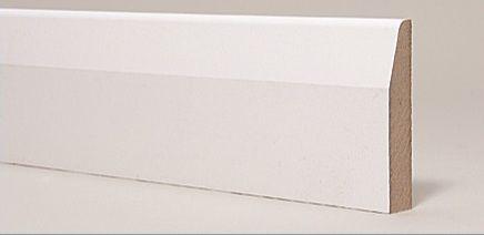 William Howard плинтус из МДФ Chamfered & Rounded CR-2418119, интернет магазин Волео