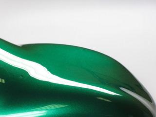 07 Краска Crazy Candy Emerald Кенди Концентрат (Кенди) Изумрудный, 120мл
