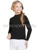 Терморубашка Norveg Active Kids детская с длинным рукавом