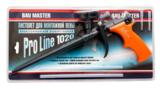 Пистолет BAU MASTER для монтажной пены PRO-LINE 1020 Тефлон