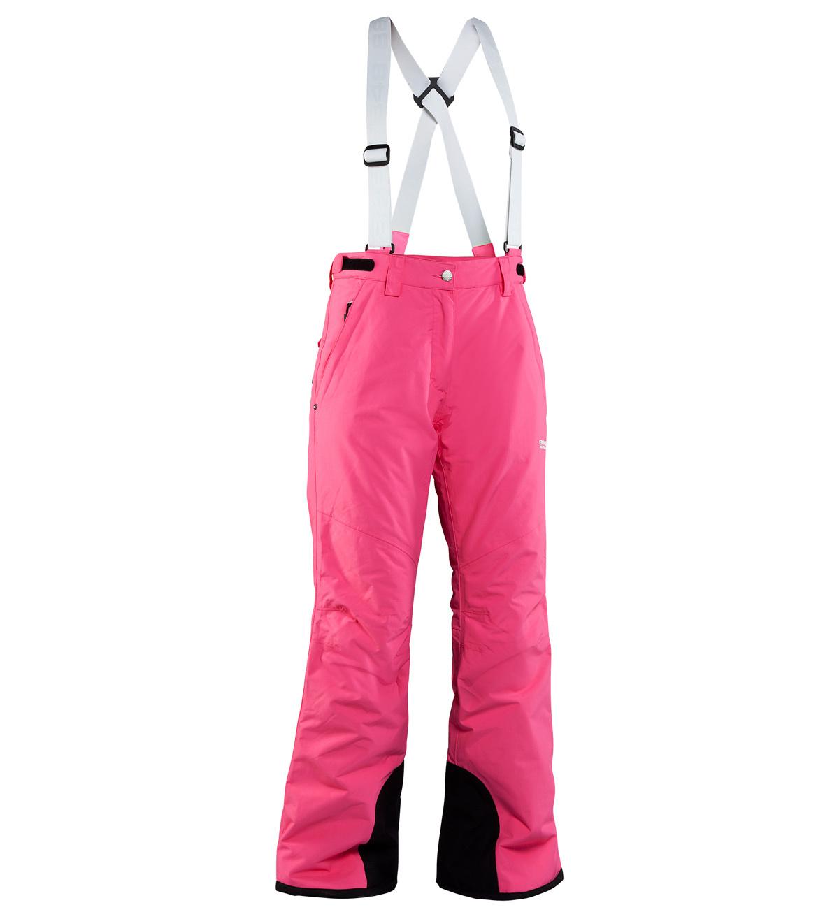 Брюки горнолыжные 8848 Altitude Isa женские Cerise
